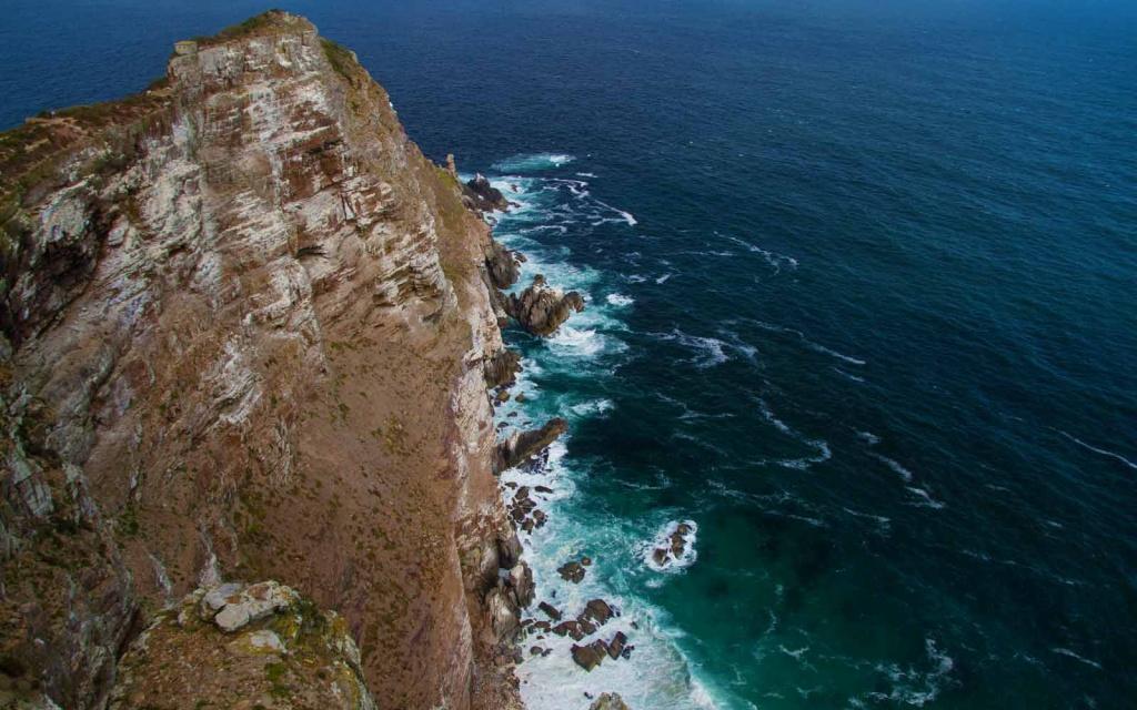 Cabo da Boa Esperança - Cape Town