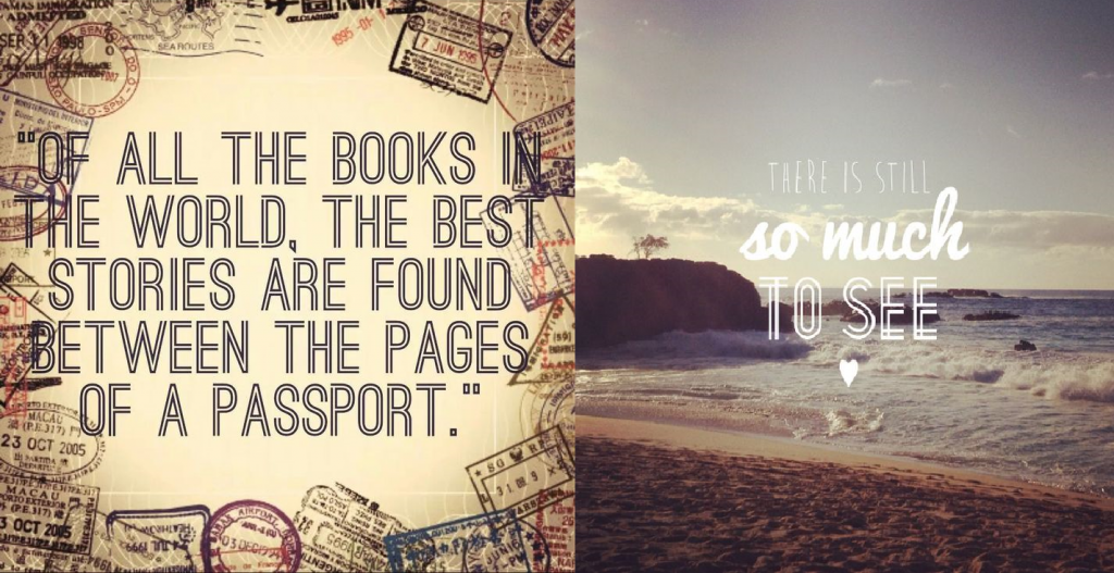 20 Frases De Viagens Inspiradoras