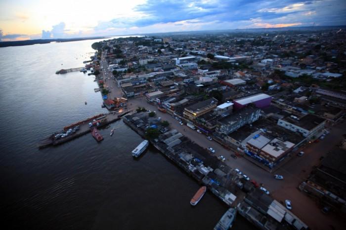 Foto por Mácio Ferreira / Agência Pará