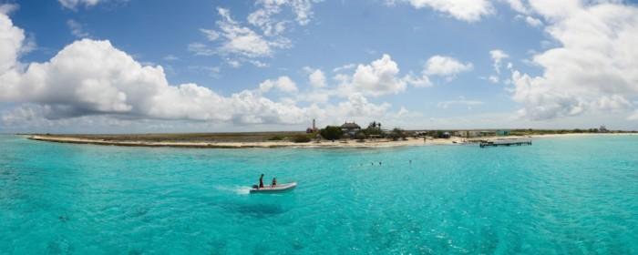 Foto por Divulgação / Curacao Tourist Board