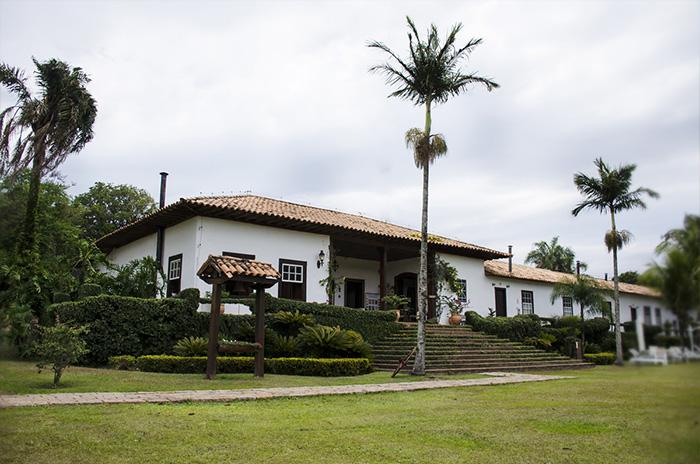 Foto por Reprodução / www.fazendacapoava.com.br