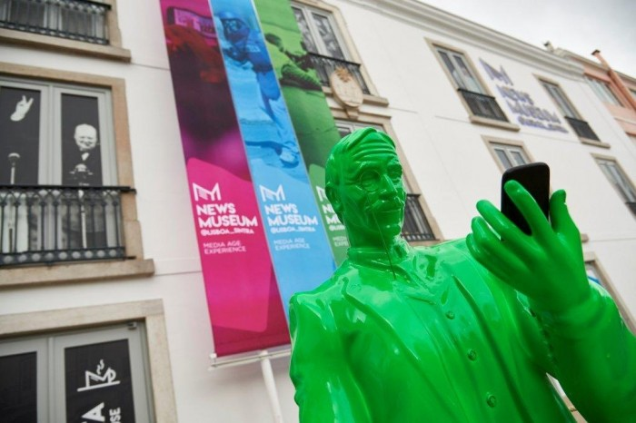 Foto por Divulgação / Associação Turismo de Lisboa