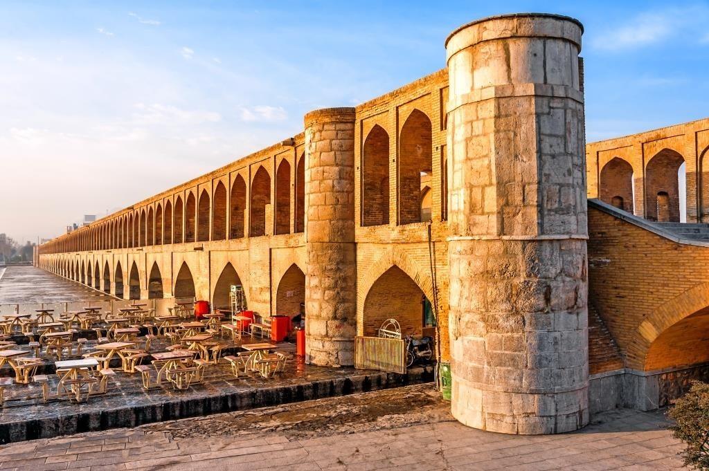 shutterstock_162490712-isfahan-iran Divulgação