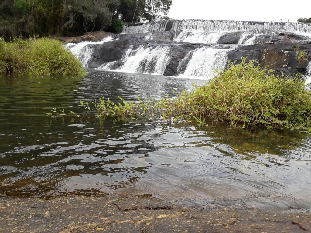 Cunha - Cachoeira do Pimenta