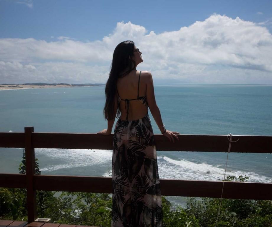 Beija Flor Resort - PIPA - Alex and Babi Travels