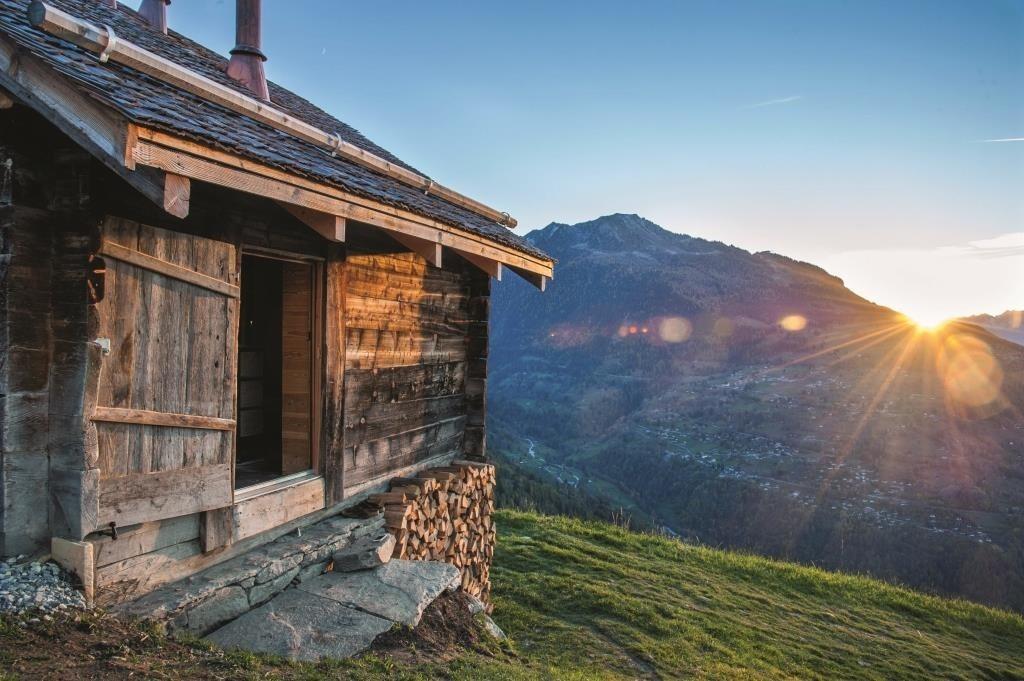 cabana-luxuosa-nos-alpes-suicos