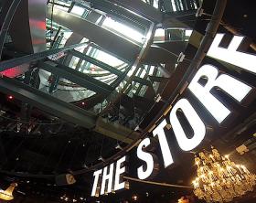 Guinness Store House. Foto: Lucas Jasper.