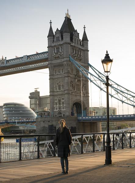 Passeios e roteiros em Londres