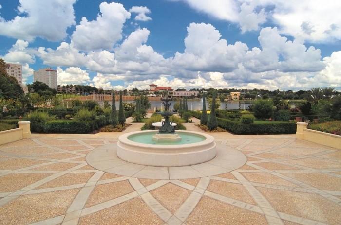 Foto por Visit Central Florida