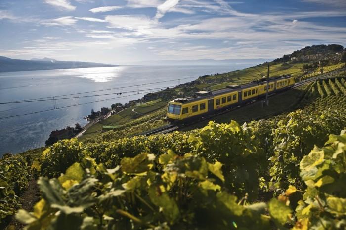 Foto por Divulgação / Switzerland Tourism
