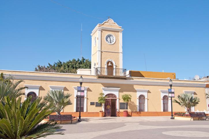 San  Jose del Cabo, Mexico-