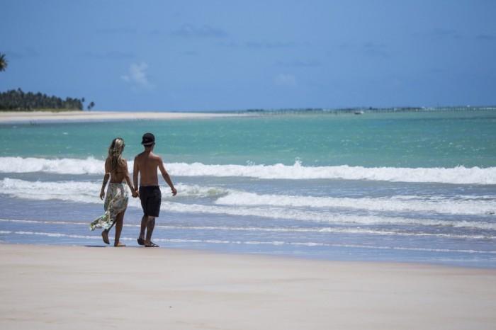 Foto por Turismo de Alagoas via turismoalagoas.com