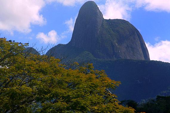Pico do Frade