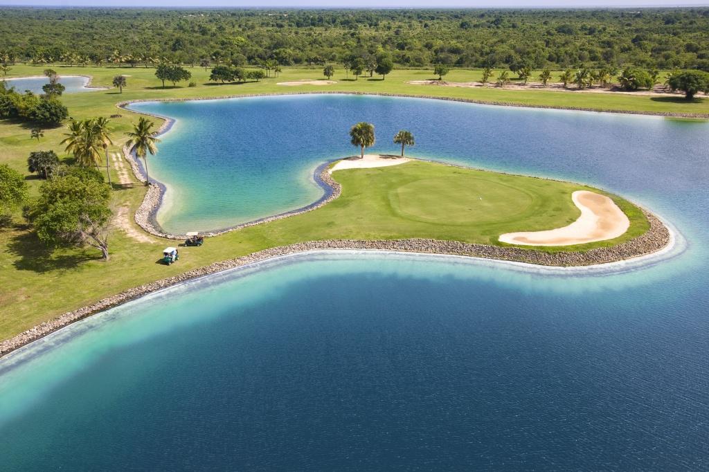 caribe_golf_club Divulgação