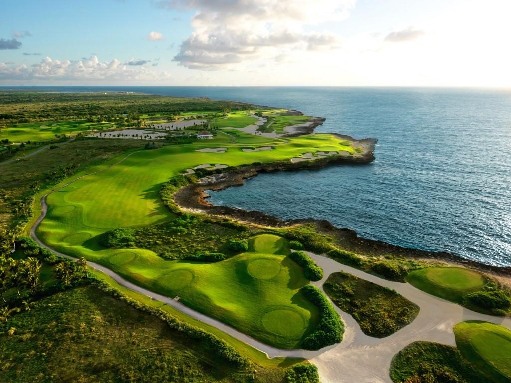 corales_golf_club_2 Divulgação