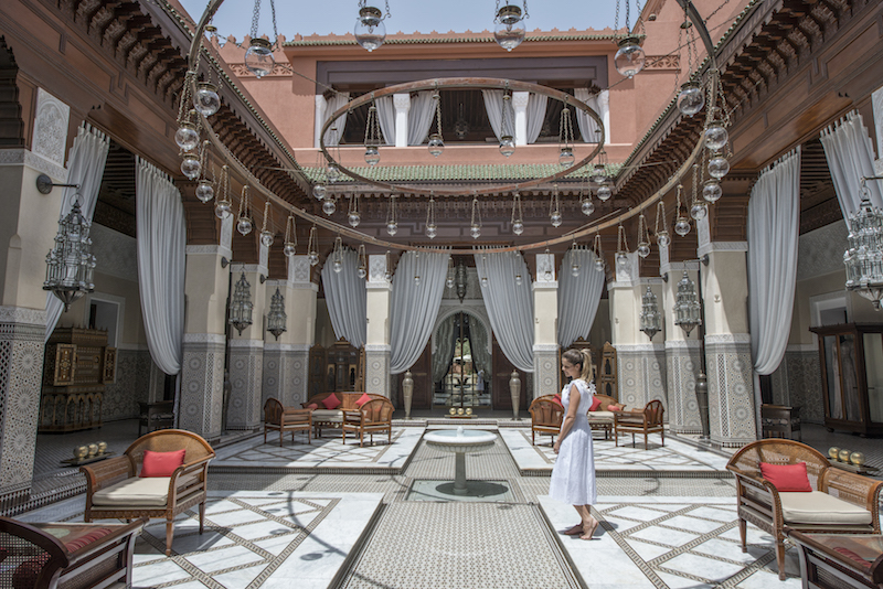 Hotel Royal Mansour