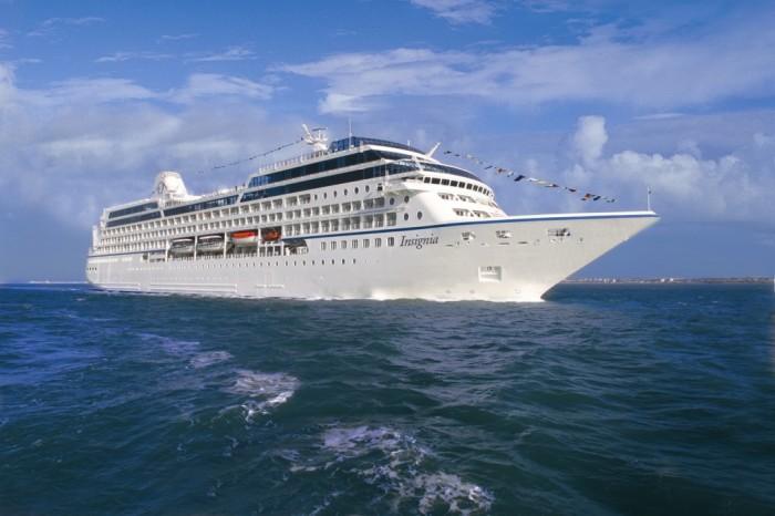 Foto por Divulgação / Oceania Cruises