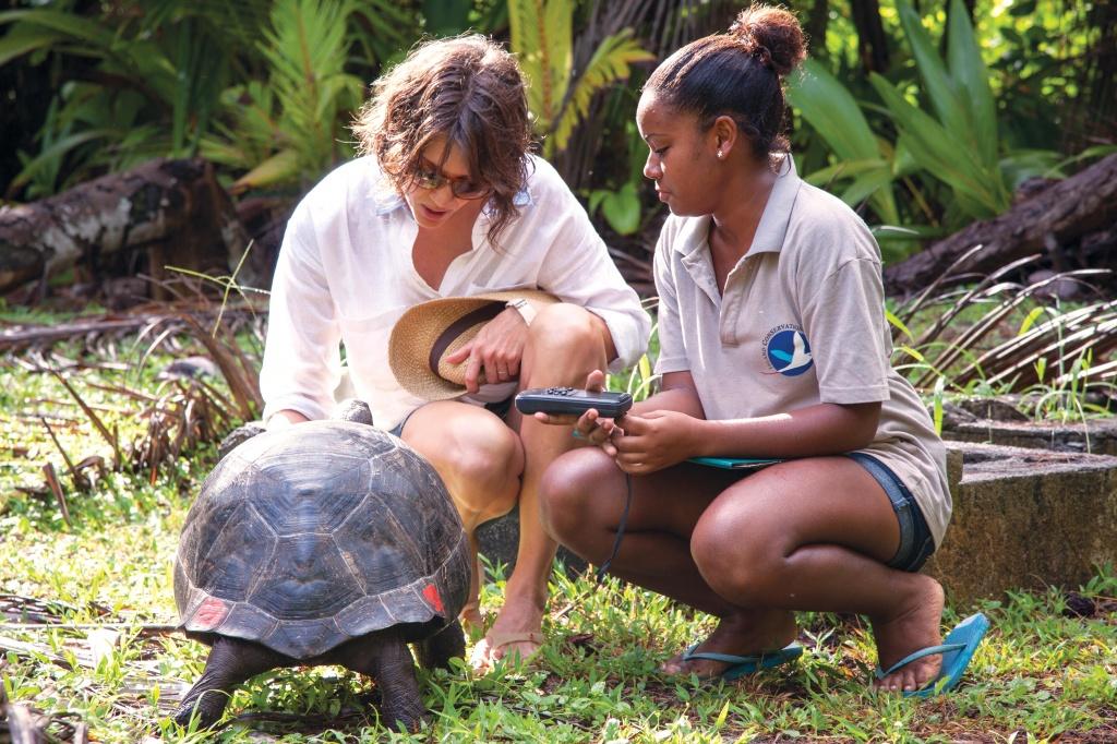 ai_conservation_01 Divulgação/ VisiteSeychelles