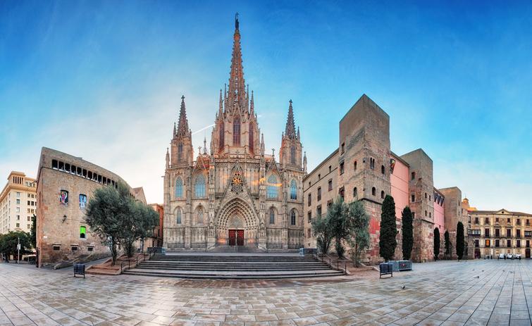 Barcelona tem preços menores e pouco frio na temporada outono ... 09acaaec3c577
