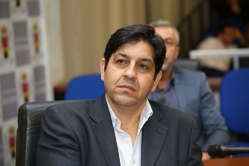 A revista Qual Viagem foi representada pelo jornalista Pedro Teixeira.
