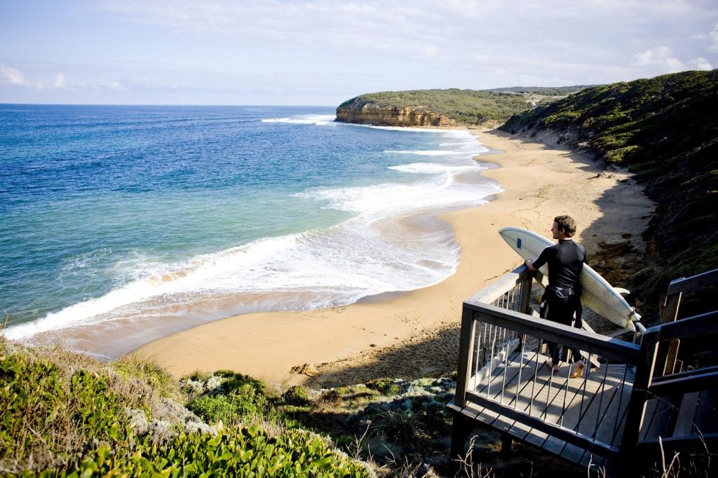 Foto por Tourism Australia and Time Out Australia