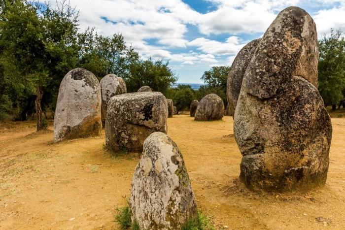 Foto por Divulgação / Turismo do Alentejo