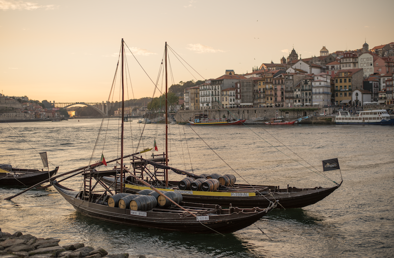 Porto em Portugal dicas de viagem