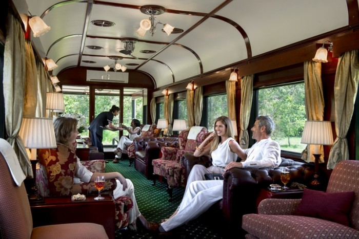 Foto por © Copyright 2007-2016 Rovos Rail Tours (Pty) Ltd.