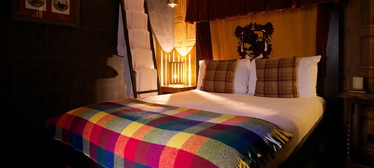 Foto por georgianhousehotel.co.uk