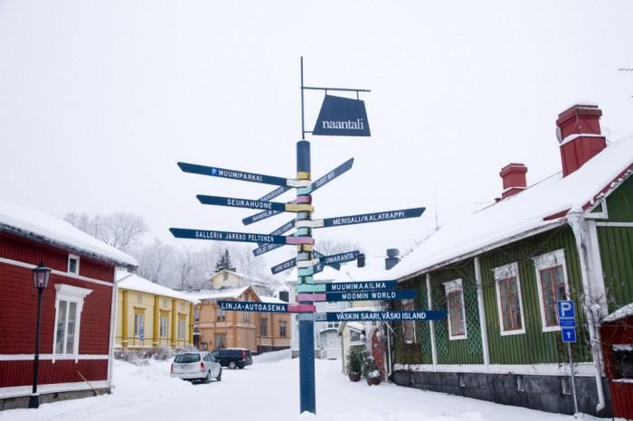 Foto por Visit Finland