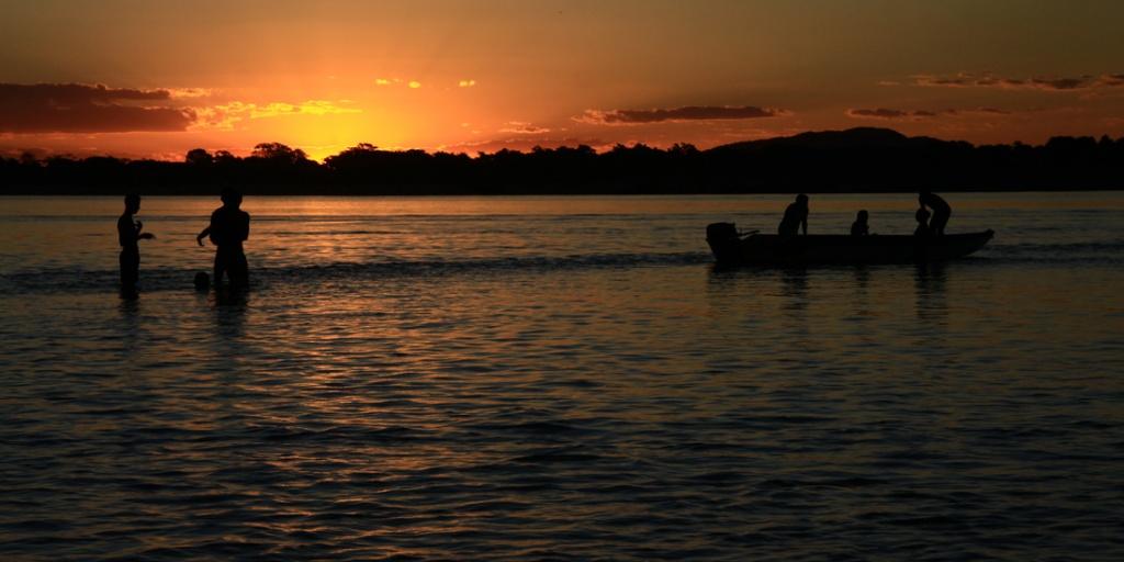 araguacema Fotos por Turismo do Estado de Tocantins