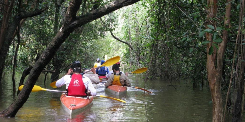caseara-trilhas-aquaticas Fotos por Turismo do Estado de Tocantins