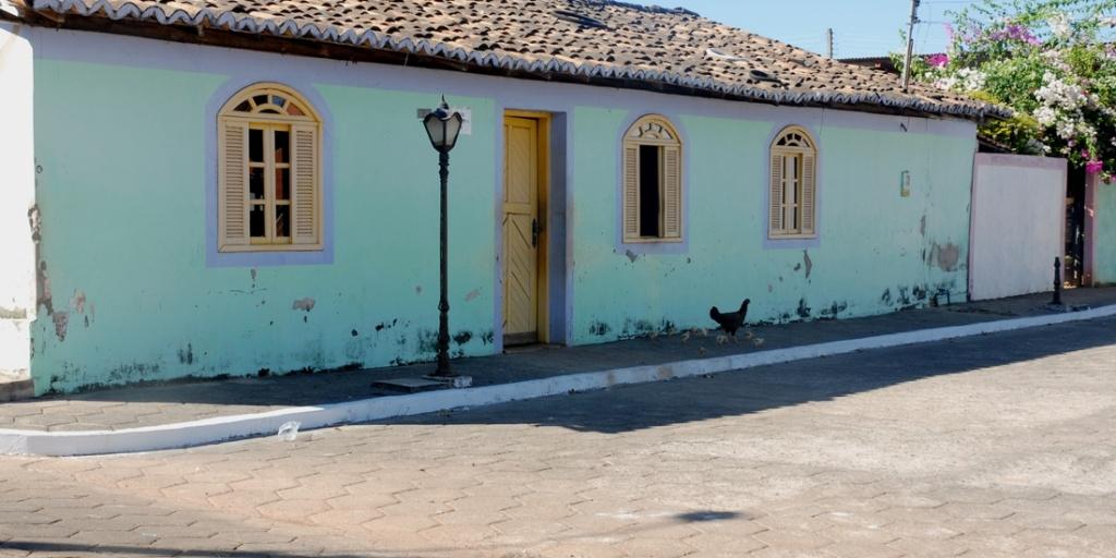pium Fotos por Turismo do Estado de Tocantins