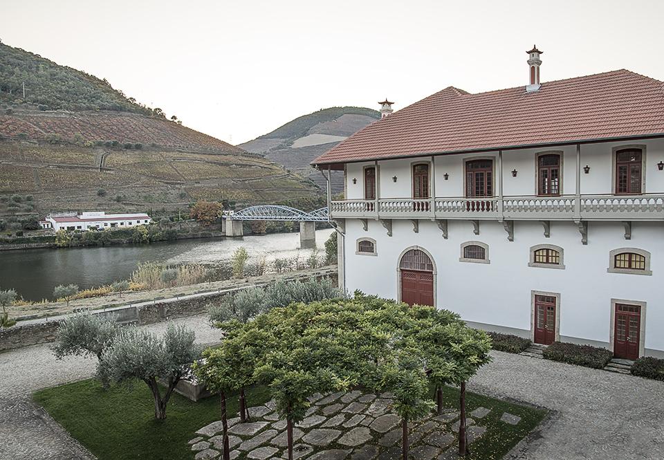 Cruzeiros pelo rio Douro