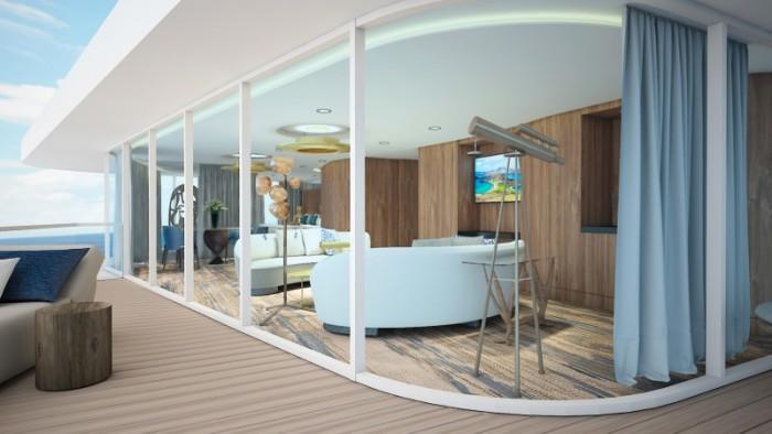 Foto por Divulgação / Celebrity Cruises
