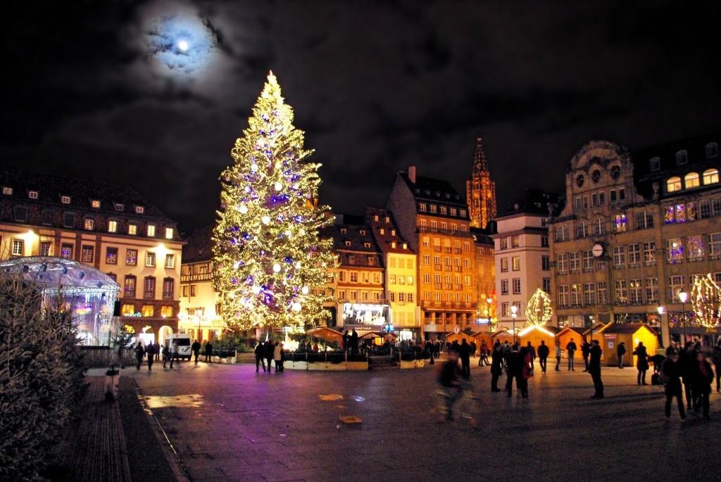 melhores feiras de natal da Europa
