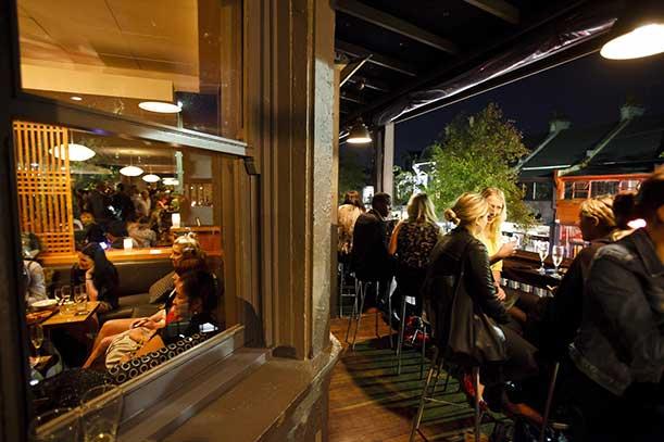Foto por sydney.com