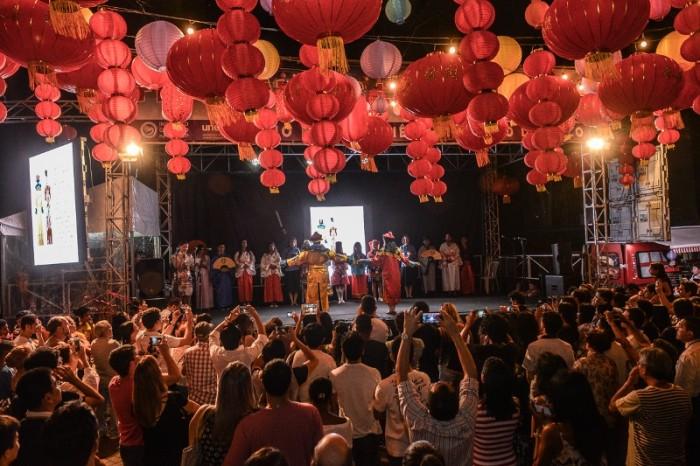 Foto por Divulgação / Instituto Confúcio na Unesp