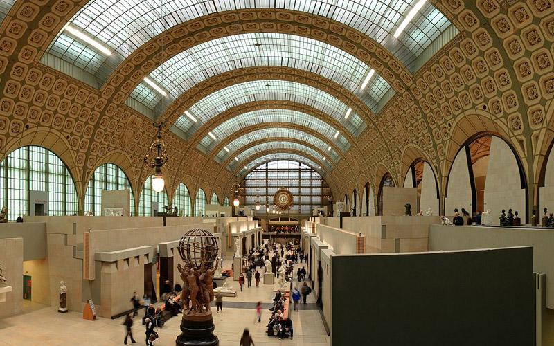 Foto: parisianist.com