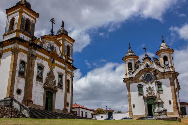 Mariana, Minas Gerais, Brazil