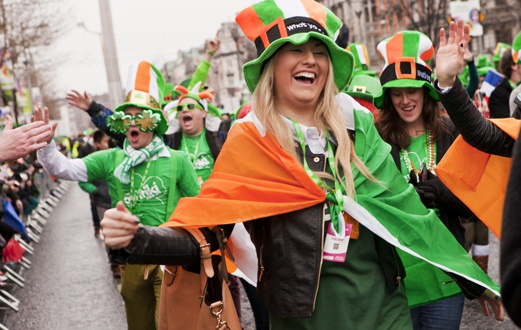 Foto por Tourism Ireland