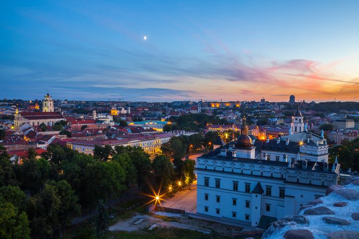 Foto via iStock/ fotoman-kharkov