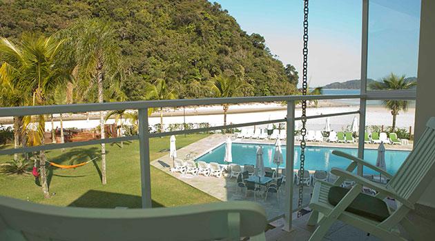 Foto via www.juqueihotel.com.br