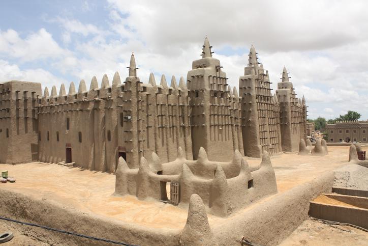 Foto via iStock/ Africanway