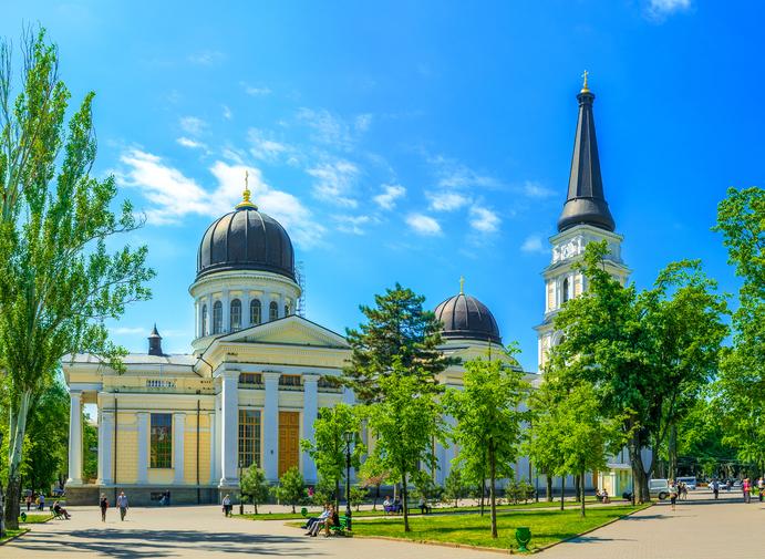 Foto via iStock/ efesenko