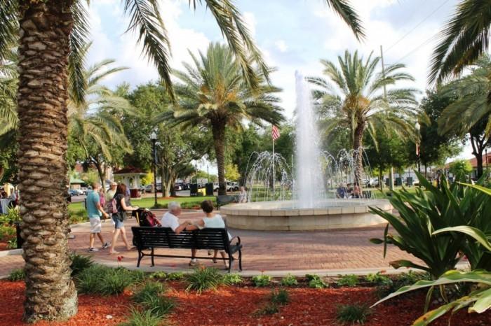 Foto por Divulgação / Central Florida Visitors & Convention Bureau