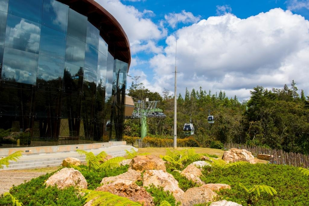 Foto por Bureau de Medellín - Medellín.Travel