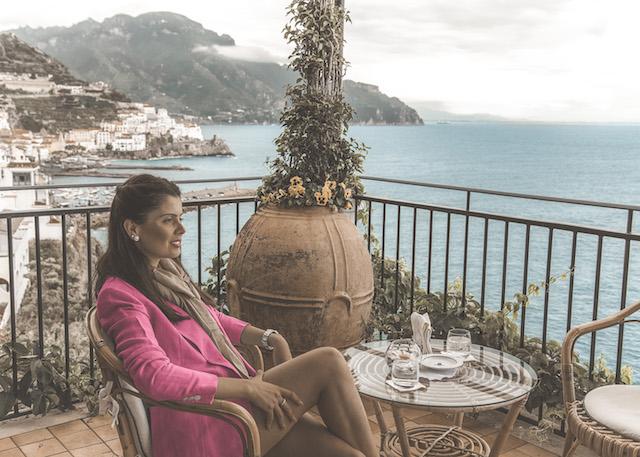 Melhores hotéis para Lua de mel na Europa