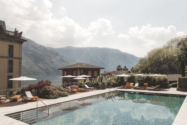 Vilarejos para visitar no Lago Di Como