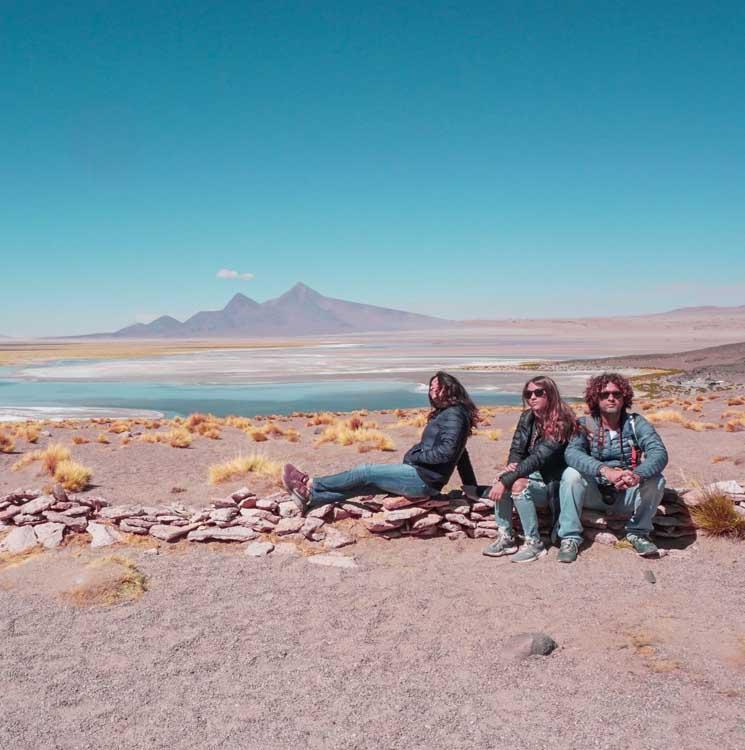 Guia do Atacama